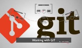 Working With the Git