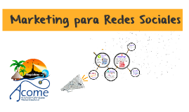 Marketing para Redes Sociales
