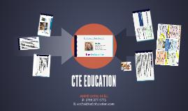 CTE EDUCATION
