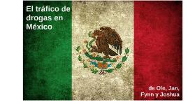 Mexico - Drogas