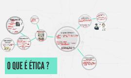A1_O que é ética?
