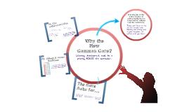 Teacher Presentation: The Common Core