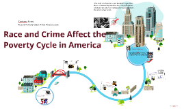 Race and Crime Affect the Poverty Cycle in America