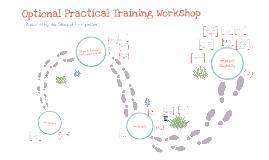 OPT/ STEM OPT Extension Workshop