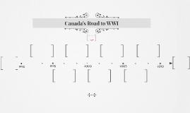 Canada & WWI