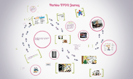 Visitation Day at Harbins-Our BYOD Journey