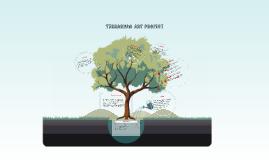 Terrarium Art Project