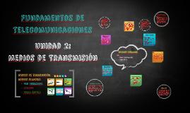 Copy of Copy of Medios de transmisión: Guiados