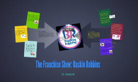 The Franchise Show: Baskin Robbins