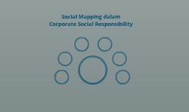 Presentasi Social Mapping