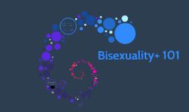 GSA Bisexuality 101