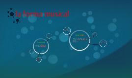 la forma musical