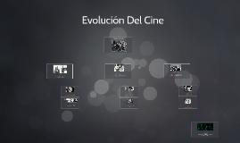 Évolution Del Cine