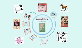 Copy of Animal Farm - Book Presentation