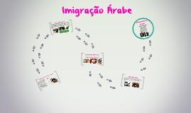 Imigrantes árabes