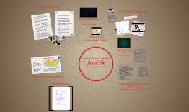 Copy of Arabic