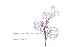 Child Development Midterm Project