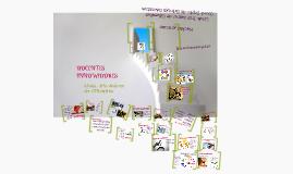 Copy of DOCENTES INNOVADORES