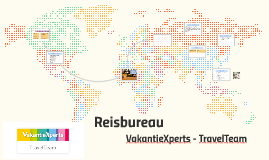 VakantieXperts - TravelTeam