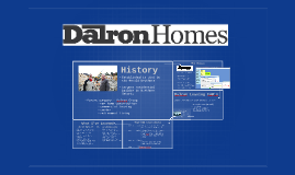 Dalron construction limited
