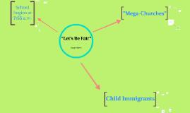 """Let's Be Fair"""
