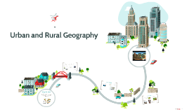 18 Urban and Rural Geography