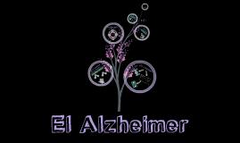Alzheimer (Enfermedad no transmisible)