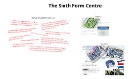 Sixth Form Centre Development