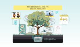 Copy of Compassion Fatigue & Burnout: Self-Care for Teachers