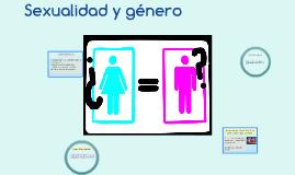 Sexualidad y género