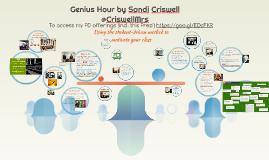 Copy of Genius Hour