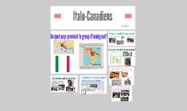 Italo-Canadiens