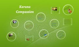 Karuna Loving-Kindness