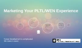 PLTL Career Presentation