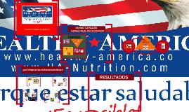 HEALTHY AMERICA