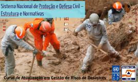 Copy of Tema 05 | Proteção e defesa civil no Brasil