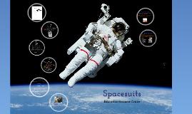 PSTI Spacesuits