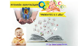 ATENCION ODONTOLOGICA