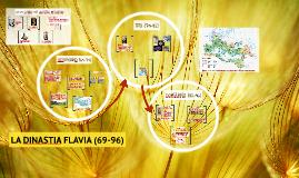 Copy of LA DINASTIA FLAVIA