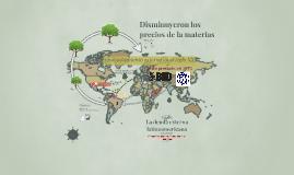 La deuda externa latinoamericana