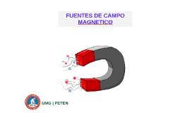 Fuentes de Campo Magnetico.