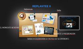 REPLANTEE II