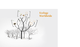 Ecology Worldwide
