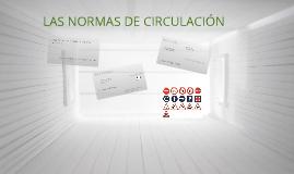 Las Normas de Circulación
