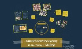 13cd3f05fea4 Zamach terrorystyczny by Maria Sikora on Prezi