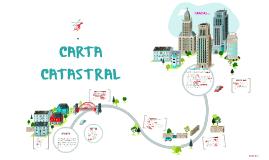 CARTA CATASTRAL