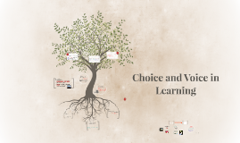 Choice and Voice in Citizen Science
