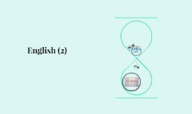 English (2)