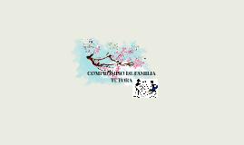COMPROMISO DE FAMILIA TUTORA