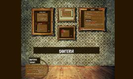 Santeria.